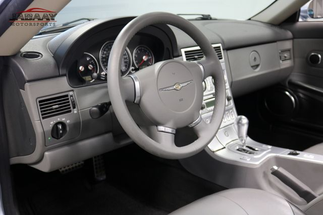 2006 Chrysler Crossfire Limited Merrillville, Indiana 9
