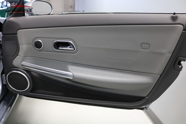 2006 Chrysler Crossfire Limited Merrillville, Indiana 21
