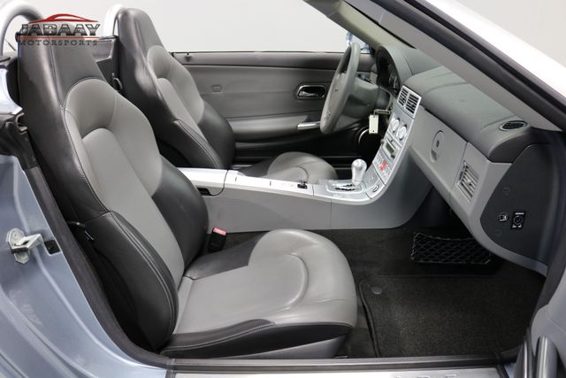2006 Chrysler Crossfire Limited Merrillville, Indiana 13