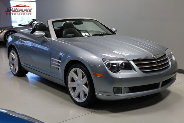2006 Chrysler Crossfire Limited Merrillville, Indiana 6