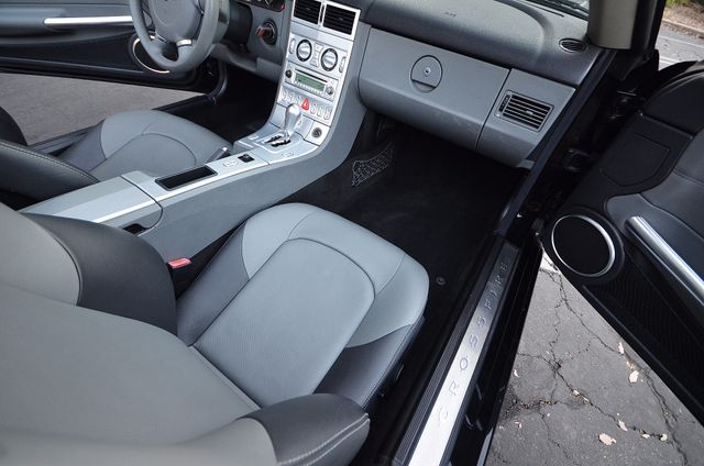 2006 Chrysler Crossfire Limited Reseda, CA 23