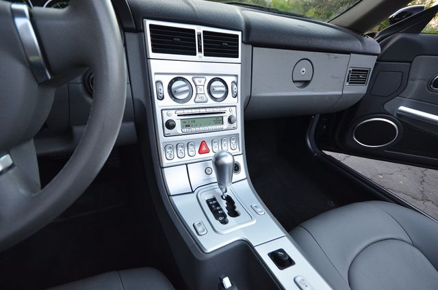 2006 Chrysler Crossfire Limited Reseda, CA 29