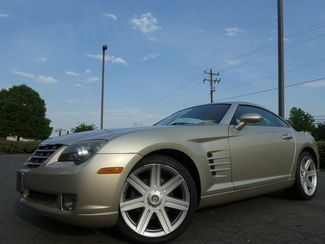 2006 Chrysler Crossfire Limited Sterling, Virginia