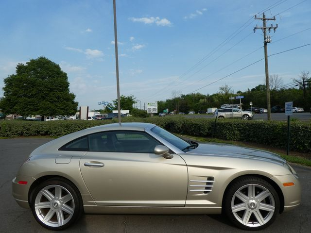 2006 Chrysler Crossfire Limited Sterling, Virginia 4