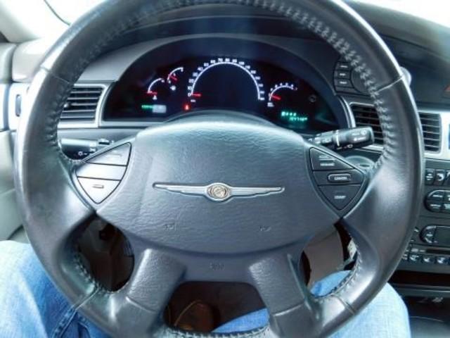 2006 Chrysler Pacifica Touring Ephrata, PA 12