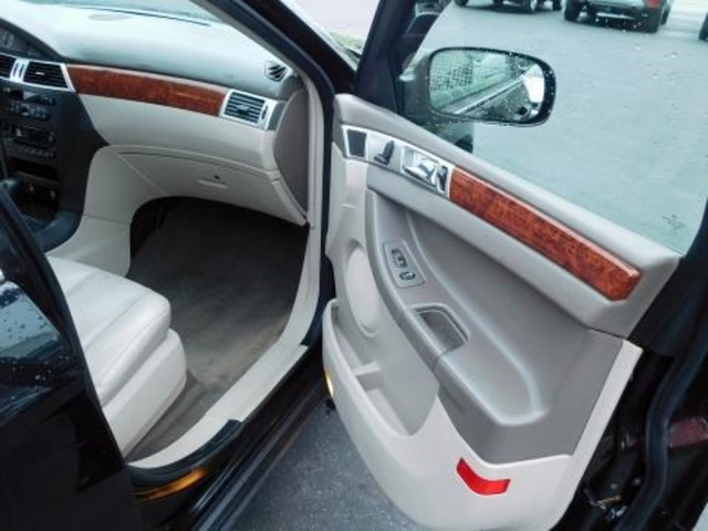 2006 Chrysler Pacifica Touring Ephrata, PA 21