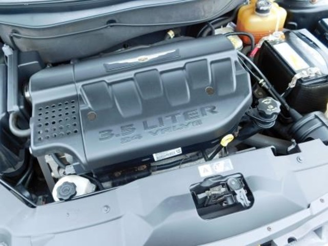 2006 Chrysler Pacifica Touring Ephrata, PA 23