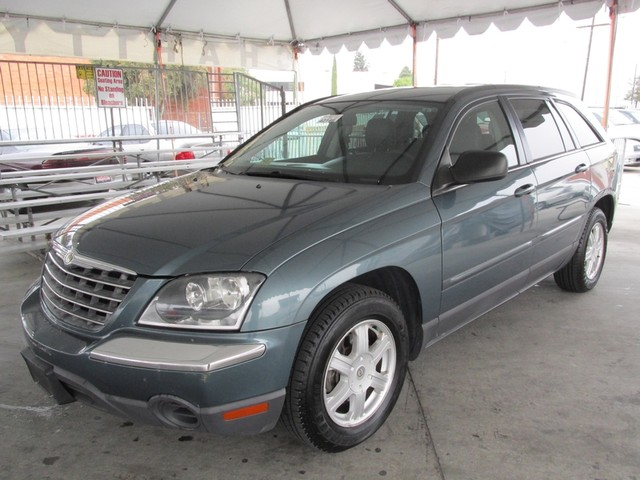 2006 Chrysler Pacifica Touring Please call or e-mail to check availability All of our vehicles a