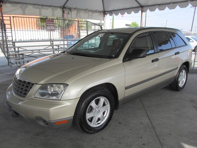 2006 Chrysler Pacifica Please call or e-mail to check availability All of our vehicles are avail