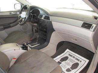 2006 Chrysler Pacifica Gardena, California 8