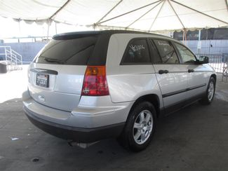 2006 Chrysler Pacifica Gardena, California 2