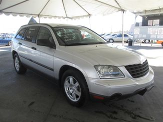 2006 Chrysler Pacifica Gardena, California 3