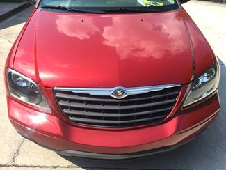 2006 Chrysler-Low Miles!! 60k!! Pacifica Base Knoxville, Tennessee 2