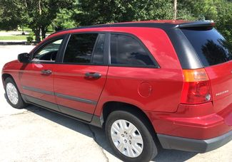 2006 Chrysler-Low Miles!! 60k!! Pacifica Base Knoxville, Tennessee 4
