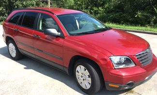 2006 Chrysler-Low Miles!! 60k!! Pacifica Base Knoxville, Tennessee 1