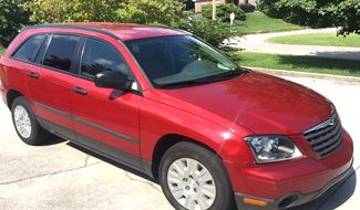 2006 Chrysler-Low Miles!! 60k!! Pacifica Base Knoxville, Tennessee