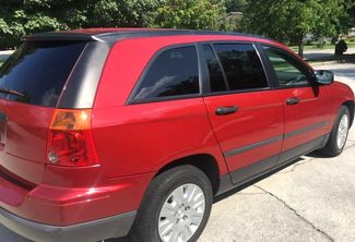 2006 Chrysler-Low Miles!! 60k!! Pacifica Base Knoxville, Tennessee 6