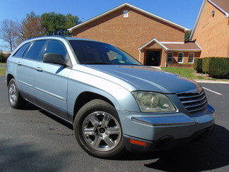 2006 Chrysler Pacifica Touring Leesburg, Virginia