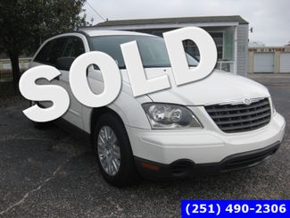 2006 Chrysler Pacifica  | LOXLEY, AL | Downey Wallace Auto Sales in Mobile AL