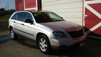 2006 Chrysler Pacifica in Middletown,, Ohio,