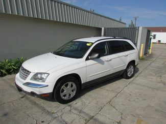 2006 Chrysler Pacifica Touring, Low Miles! 3rd Row! Clean CarFax! New Orleans, Louisiana 1