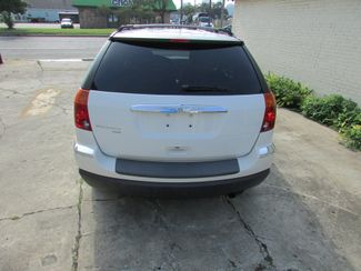 2006 Chrysler Pacifica Touring, Low Miles! 3rd Row! Clean CarFax! New Orleans, Louisiana 6