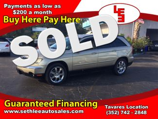 2006 Chrysler Pacifica Touring  city FL  Seth Lee Corp  in Tavares, FL