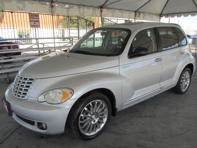 2006 Chrysler PT Cruiser GT Please call or e-mail to check availability All of our vehicles are