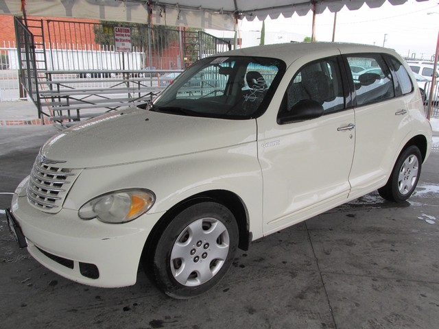 2006 Chrysler PT Cruiser Touring Please call or e-mail to check availability All of our vehicles
