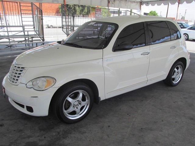 2006 Chrysler PT Cruiser Touring This particular vehicle has a SALVAGE title Please call or email
