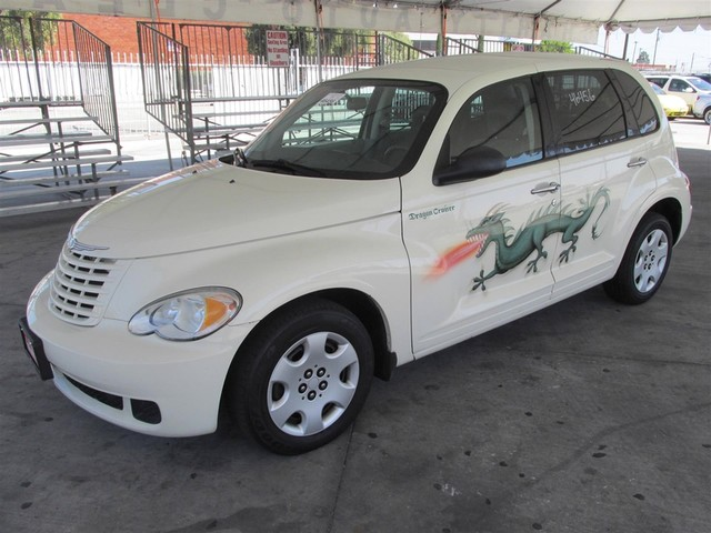 2006 Chrysler PT Cruiser Please call or e-mail to check availability All of our vehicles are av