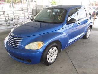 2006 Chrysler PT Cruiser Gardena, California
