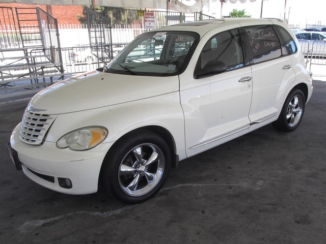2006 Chrysler PT Cruiser Limited Please call or e-mail to check availability All of our vehicle