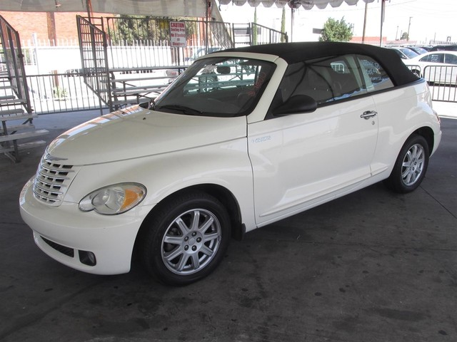 2006 Chrysler PT Cruiser Touring Please call or e-mail to check availability All of our vehicle