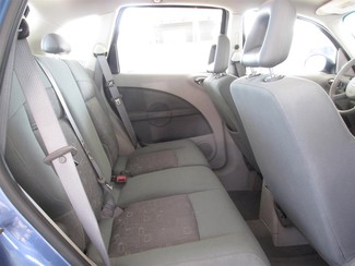 2006 Chrysler PT Cruiser Gardena, California 12