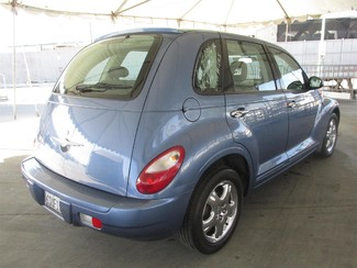 2006 Chrysler PT Cruiser Touring Gardena, California 2