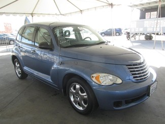 2006 Chrysler PT Cruiser Touring Gardena, California 3
