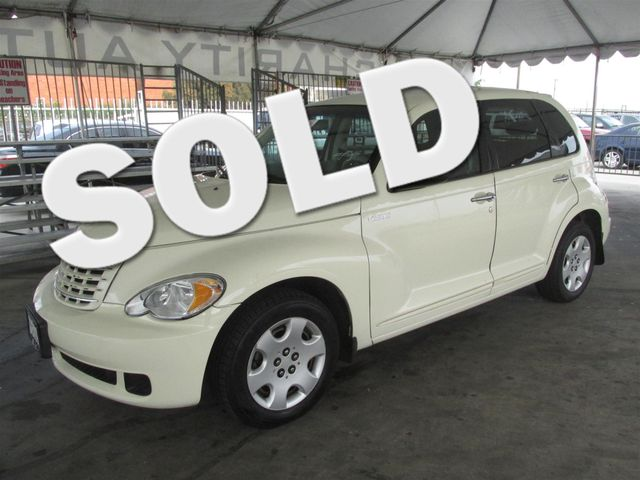 50 Best Los Angeles Used Chrysler PT Cruiser For Sale, Savings From $3,845