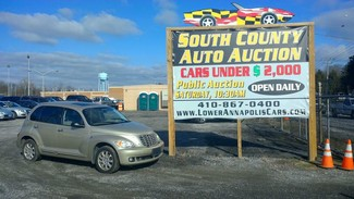 2006 Chrysler PT Cruiser in Harwood, MD