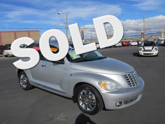2006 Chrysler PT Cruiser Limited Kingman, Arizona
