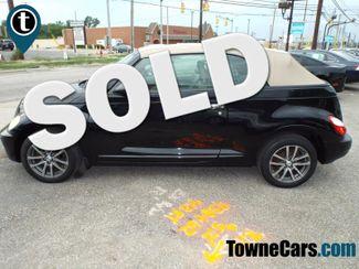 2006 Chrysler PT Cruiser Touring | Medina, OH | Towne Auto Sales in Medina OH