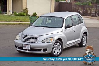 2006 Chrysler PT CRUISER ONLY 76K MLS AUTOMATIC SERVICE RECORDS XLNT COND. Woodland Hills, CA