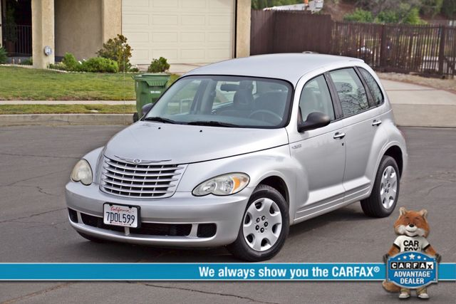 2006 Chrysler PT CRUISER ONLY 76K MLS AUTOMATIC SERVICE RECORDS XLNT COND. Woodland Hills, CA 0