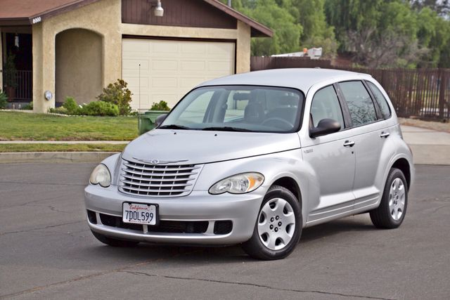 2006 Chrysler PT CRUISER ONLY 76K MLS AUTOMATIC SERVICE RECORDS XLNT COND. Woodland Hills, CA 10