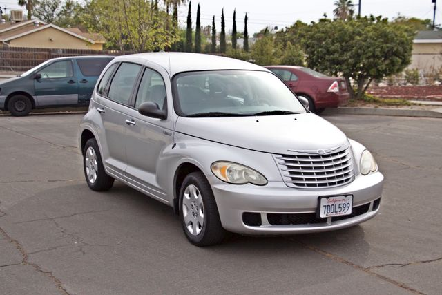2006 Chrysler PT CRUISER ONLY 76K MLS AUTOMATIC SERVICE RECORDS XLNT COND. Woodland Hills, CA 28