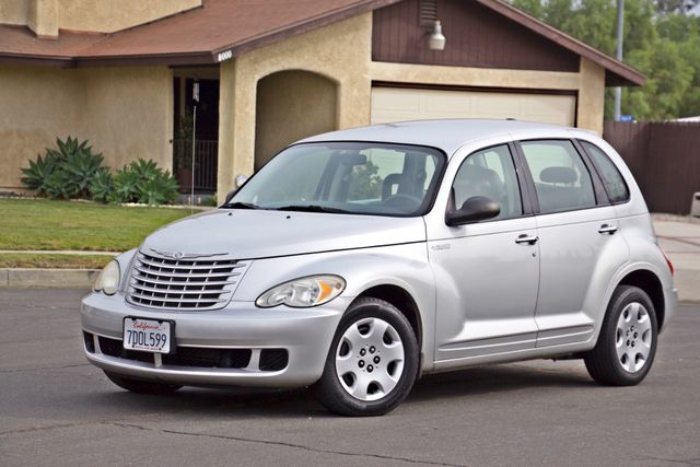 2006 Chrysler PT CRUISER ONLY 76K MLS AUTOMATIC SERVICE RECORDS XLNT COND. Woodland Hills, CA 1