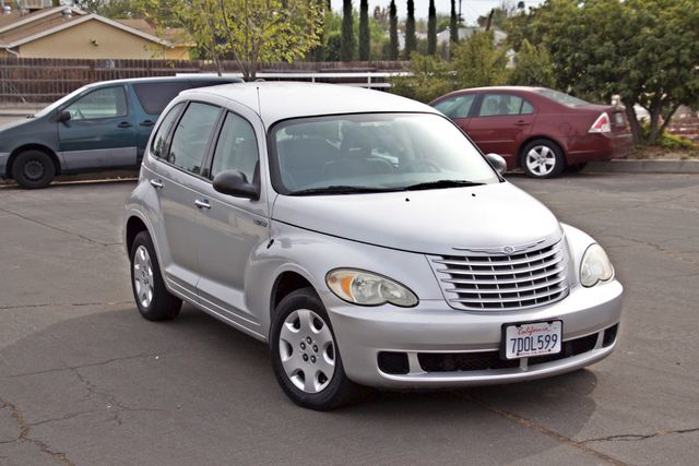 2006 Chrysler PT CRUISER ONLY 76K MLS AUTOMATIC SERVICE RECORDS XLNT COND. Woodland Hills, CA 7