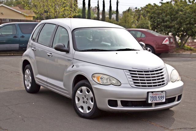 2006 Chrysler PT CRUISER ONLY 76K MLS AUTOMATIC SERVICE RECORDS XLNT COND. Woodland Hills, CA 8