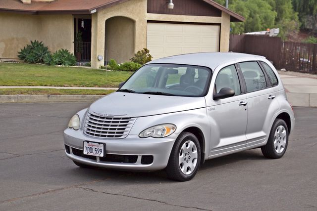 2006 Chrysler PT CRUISER ONLY 76K MLS AUTOMATIC SERVICE RECORDS XLNT COND. Woodland Hills, CA 29
