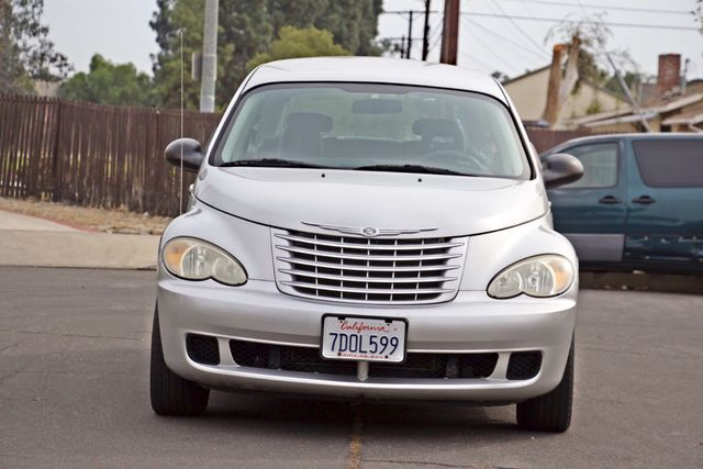 2006 Chrysler PT CRUISER ONLY 76K MLS AUTOMATIC SERVICE RECORDS XLNT COND. Woodland Hills, CA 9